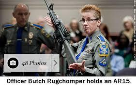 Butch lesbians in army