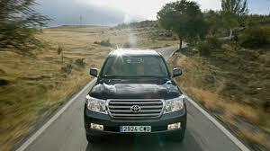 Road Test: Toyota Land Cruiser 3.0 D-4D LC2 3dr (2003-2004)   Top Gear
