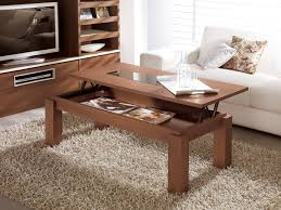 lift top coffee table plans free