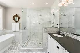 4 major bathroom remodeling mistakes to avoid