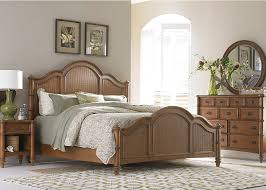 Sienna Bedroom Furniture Sunset Key Bedroom Set With Poplar Pine Solids Wood And Birch