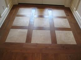 this is how i want our entry way to look with the tile and wood flooring can we do it home ideas wood flooring woods and house