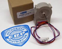lg refrigerator evaporator fan replacement. 4681jb1027c for lg refrigerator freezer fan motor ap4507961 ps3523323 lg evaporator replacement