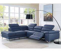 leather reclining sectional. Interesting Leather Westall Leather Reclining Sectional For