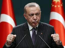 Erdogan Central Bank Gambit Sets Turkey Up for Shock Tightening - Bloomberg