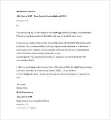 ... Database Administration Sample Resume 15 Indeed.com A Administrator  From SQL Is A Template Containing ...