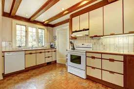 ... Creative Decoration Old Kitchen Cabinets How To Remove And Renovate  Green Homes ...