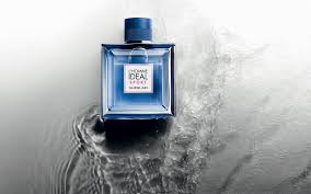<b>Guerlain L'Homme Idéal Sport</b> Fragrance - Ape to Gentleman