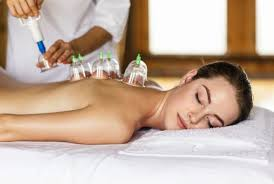 <b>Massage</b> Therapy and <b>Silicone Cupping</b>
