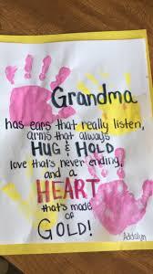 Best 25 Gifts For Grandma Ideas On Pinterest Diy Gifts For Diy Mothers Day Crafts Pinterest