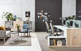 Office Design Blog New The Trendsetting Office Combine Style And Personality AJ Products