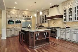 Modren Kitchen Cabinets Ideas 2014 H And Design Decorating