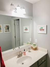 Long Bathroom Light Fixtures 12 Brilliant Bathroom Light Fixture Ideas