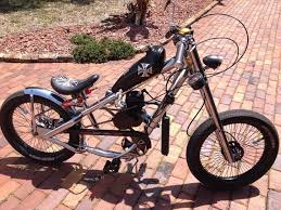 bicycle custom motor west coast chopper west coast choppers