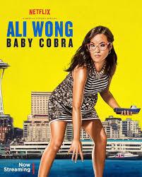 Ali Wong: Baby Cobra (2016) subtitulada