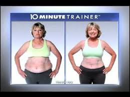 10 minute trainer canada tony horton s workout for the busiest people