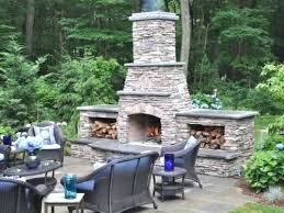patio designs with fireplace. Outdoor Rock Fireplace Wondrous Layout Designs Patio Design Ideas With 2