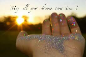 All Your Dreams Come True Quote