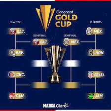 Gold Cup 2021: Semifinals Gold Cup at ...