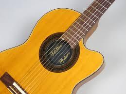 fender nylon string stratocaster