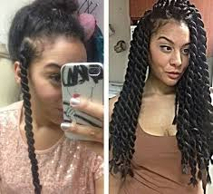 love this nice protective style curly relaxed extensions board