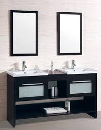 Modern Bathroom Design Pictures Magnificent Bathroom Vanities Luxe Modern Bath