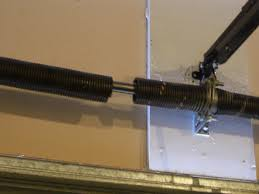 how to fix a garage door springBroken Garage Door Springs Repair  Anco Ovehead Door