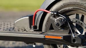 Technical guide: <b>electric scooter brakes</b> » Electric Scooter Guide