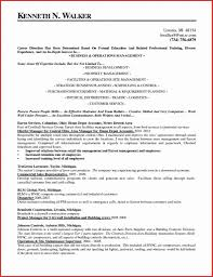 Sample Resume For Facility Maintenance Manager Food Retail Sample Resume Exemplary Essay Examples At 60