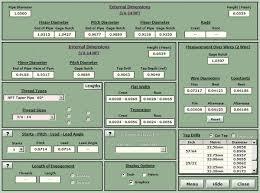 1 2 npt tap drill size npt thread bore dimensions