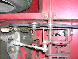 installation, repair and replacement of drive v belt 109428 on Toro Wheel Horse Wiring Diagram drive belt on wheel horse 252 hlower belt section toro wheel horse 14-38 wiring diagram