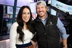 Chip Gaines Waited Months to Call ...