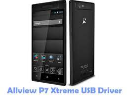 Download Allview P7 Xtreme USB Driver ...