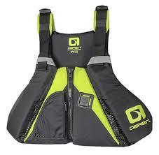 Obrien Arsenal Paddle Life Jacket