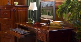 dark wood furniture. Exellent Wood Dark Wood Home Office Furniture For M
