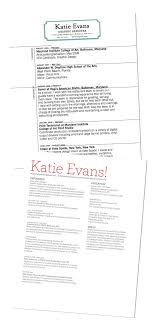 College Resume Tips Amazing A Second Opinion On Resumes R Pinterest Business Resume