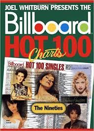 Billboard Hot 100 Charts The Nineties Amazon Co Uk Joel