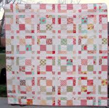 12 Charm Pack Quilt Patterns – Charming Quilts to Make This Week ... & When they were new, I remember seeing jelly rolls first. Then came the charm  packs. Before charm packs, many of us were making charm quilts, ... Adamdwight.com