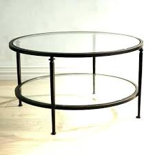 room and board glass top coffee table side black pedestal beautiful round end tables with regard