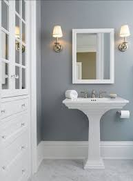 Bathroom Ideas U0026 Inspiration  Benjamin MooreBathroom Colors For Small Bathroom