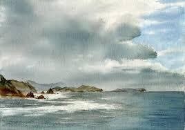 storm at pago pago samoa
