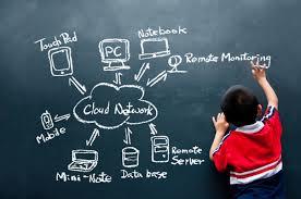 Resultado de imagem para tecnologia na educação