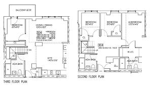 4 Bedroom Duplex Floor Plan U2013 Home Plans Ideas4 Bedroom Duplex Floor Plans