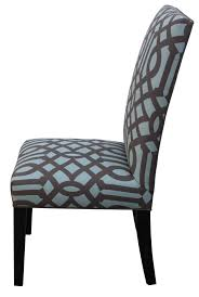 Contemporary Upholstered Dining Chairs - Modern dining room chair