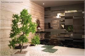 Indoor Garden Cgarchitect Professional 3d Architectural Visualization User