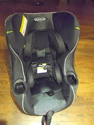 graco sent me the my ride 65 safety surround side impact protection convertible car seat in stargazer to try out at no cost to me