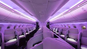 air new zealand business class review dreamliner 787