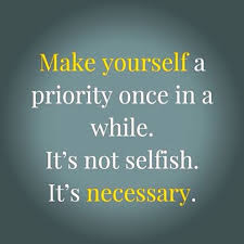 Pampering Yourself Quotes Best Of It's OK To Make Yourself A Priority Self Love Beauty
