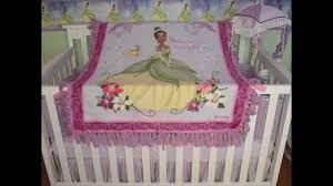 Princess Tiana Bedroom Decor Pretties Princess Roomwmv Youtube