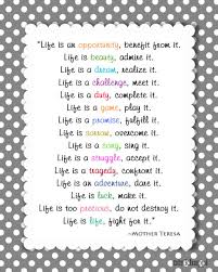 Mother Teresa Quotes Life New Download Mother Teresa Quotes Life Ryancowan Quotes